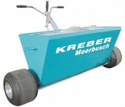 тележка для распр топинга kreber