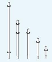 стойка доборная для систем СО -2,7 и СО - 5,0